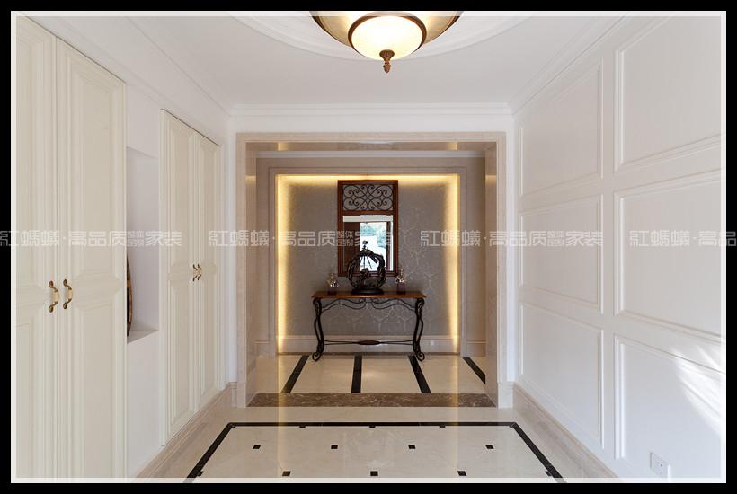 室内装修最实用的几种隔断方法高清图片