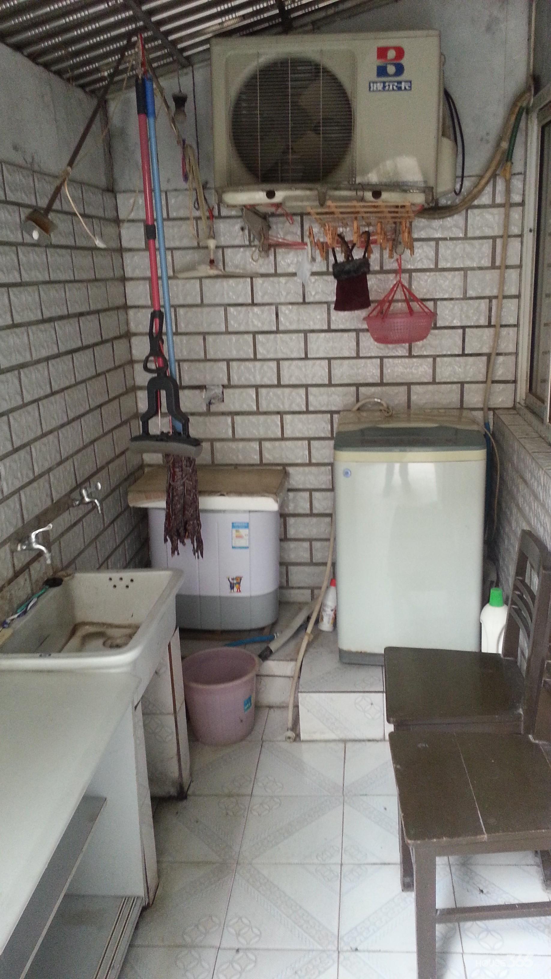 院子厕所设计效果图分享展示