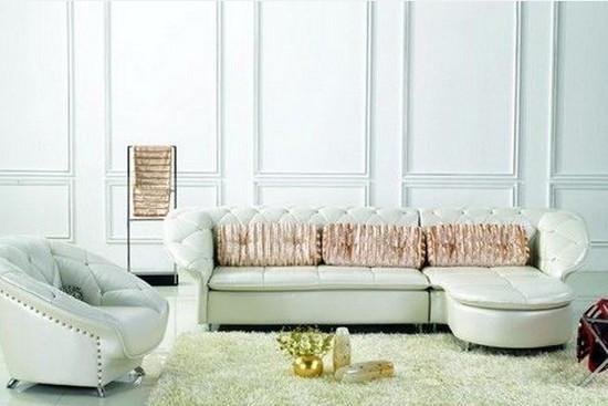 沙发选购五步骤 让你瞬间变专家