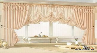 挑选窗帘有讲究,让家居时尚而美丽